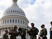 واشنگتن در میان تدابیر شدید امنیتی؛ عدم وجود هیچ نشانه تهدید کننده مراسم ادای سوگند