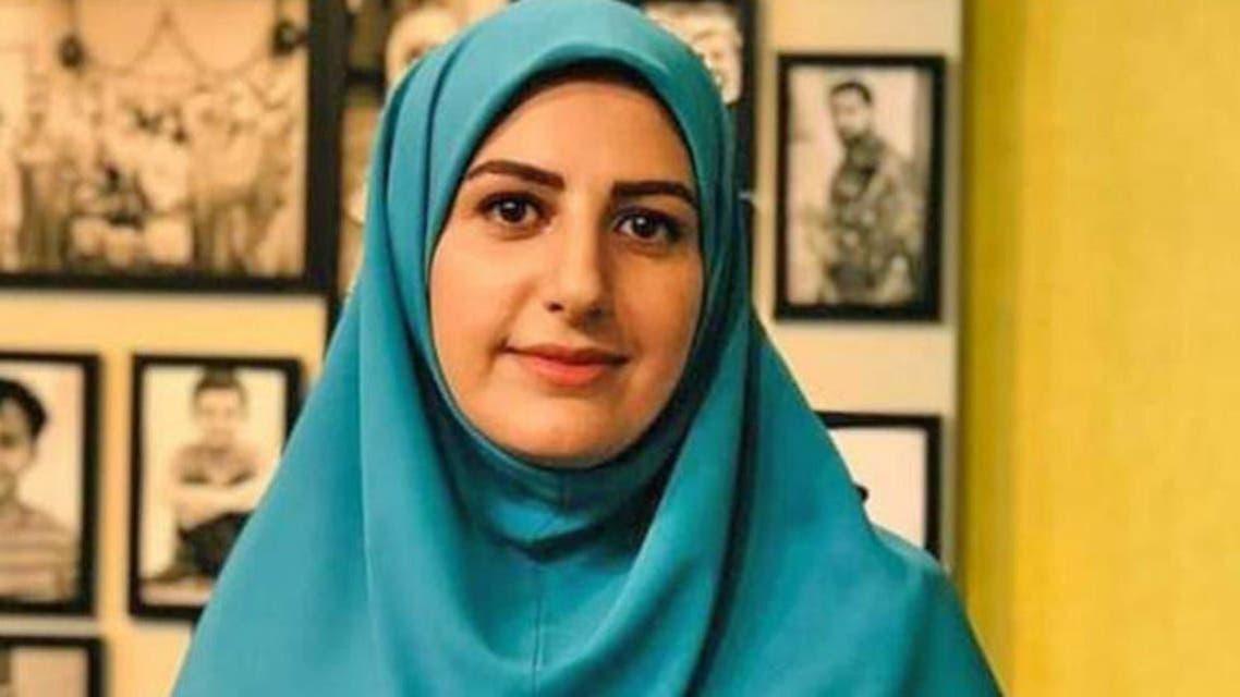 ایرانی پیش کار روزیتا قبادی