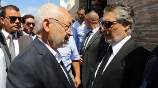 """الغنوشي و""""حليفه"""".. تصريحات تزعج القضاء التونسي"""