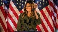 ویدیو؛ بانوی اول آمریکا با پیام صلح و دوستی با آمریکاییها خداحافظی کرد