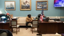 FBI says US Capitol rioter allegedly hoped to sell Pelosi laptop to Russia