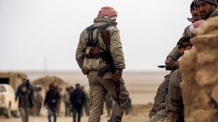 قصف تركي على قريتين يسطر عليهما الأكراد في ريف حلب