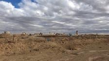 العراق يشدد قبضته الأمنية على الحدود المتوترة مع سوريا