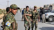 تركيا تقصف مناطق انتشار القوات الكردية في ريف حلب الشمالي