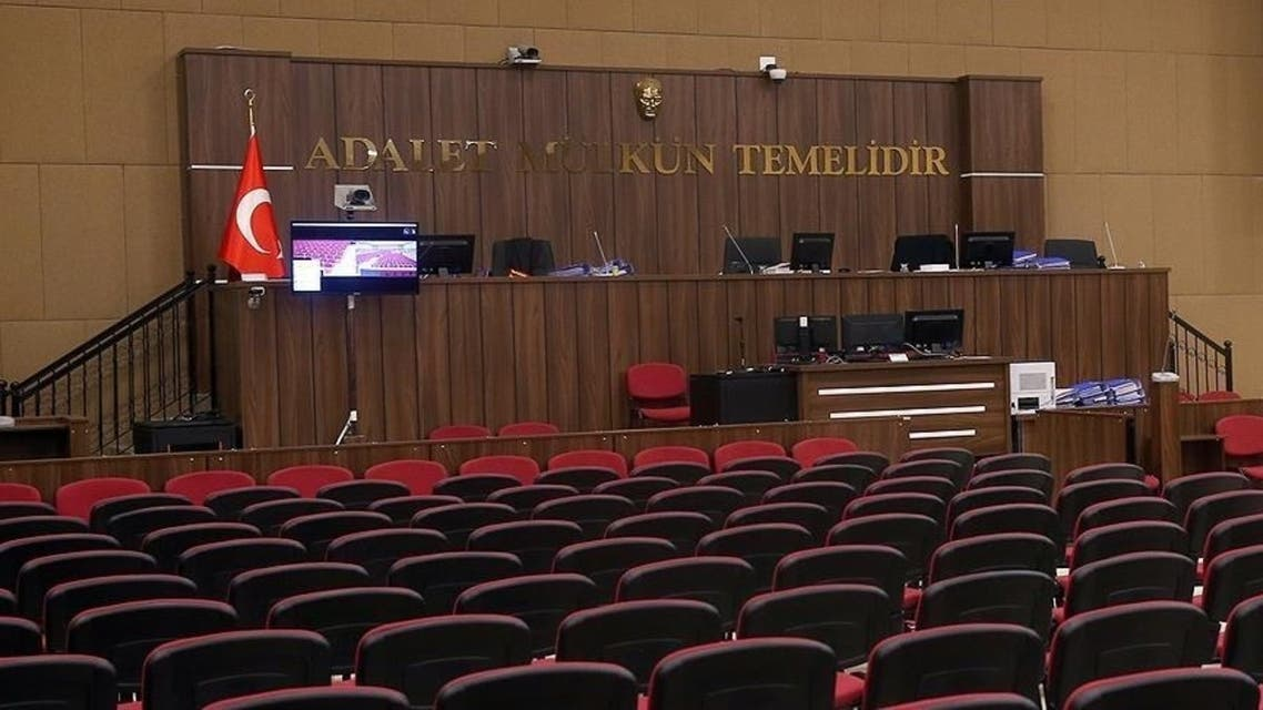 Turkey issues arrest warrants for 238 FETO suspects. (Twitter via Andalou News Agency)