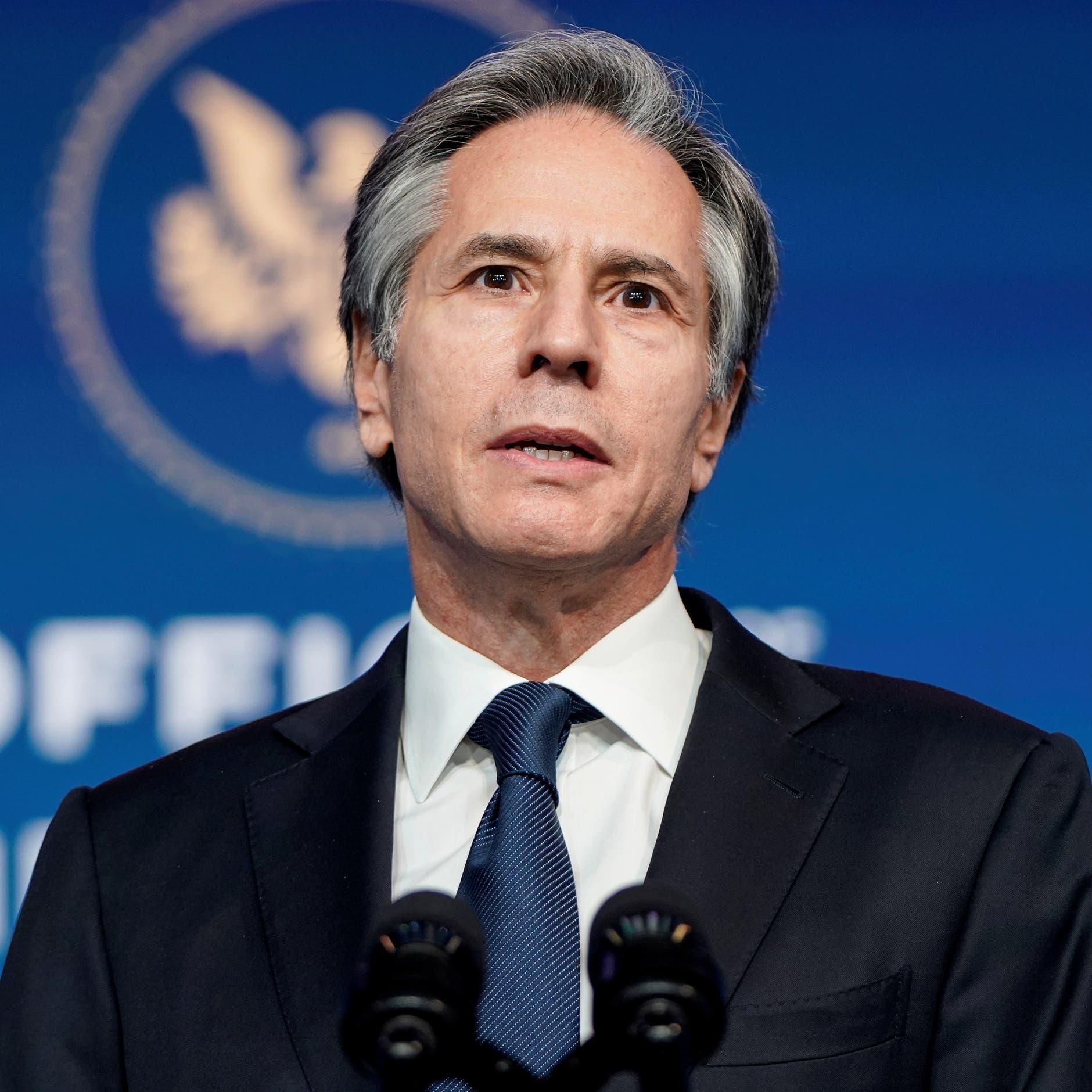 وزير خارجية أميركا: لن نخذل قواتنا وحلفاءنا في الخارج