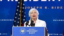 US Senate votes overwhelmingly to confirm Janet Yellen as first female Treasury chief