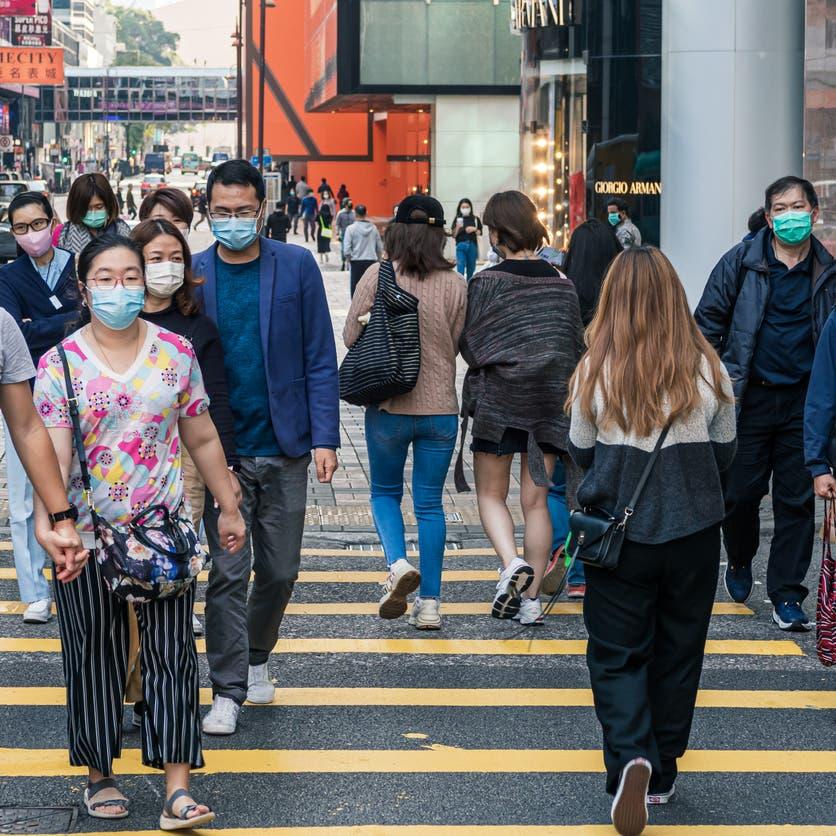 في أعلى حصيلة يومية منذ يناير.. الصين تسجّل 76 إصابة بكورونا
