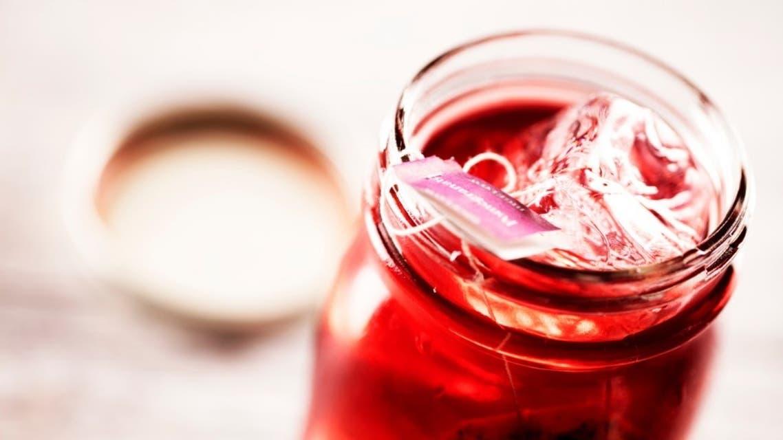 شاي الرمان 2