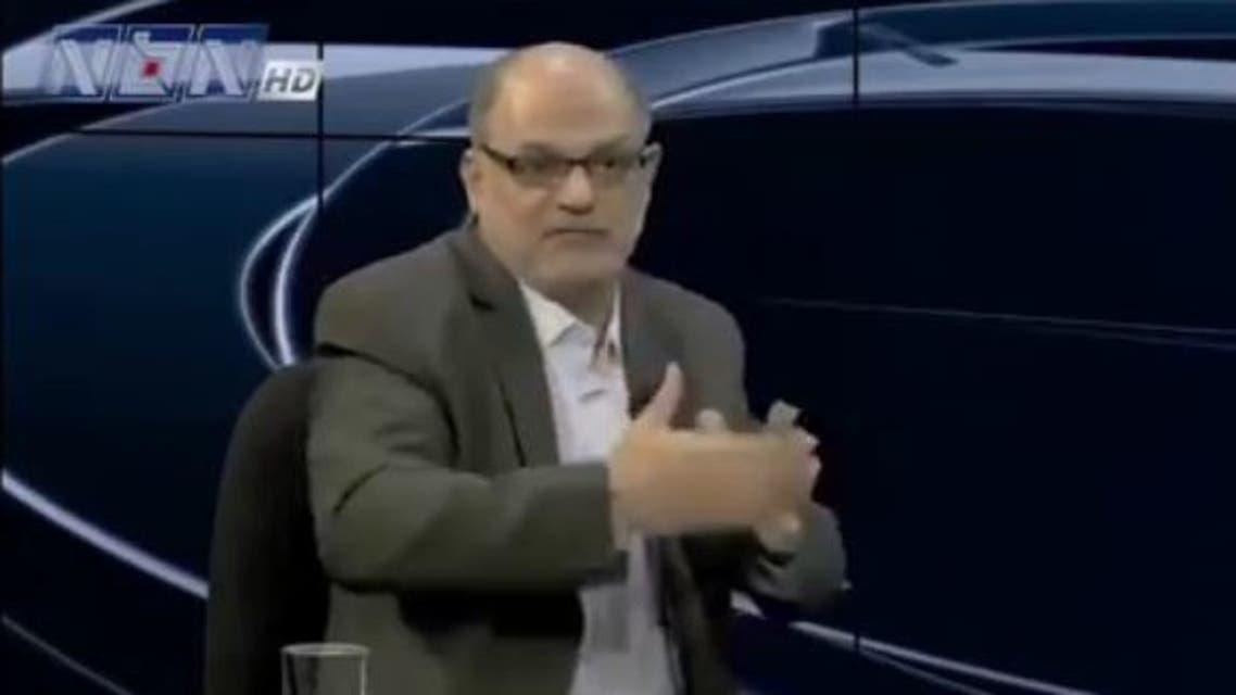Kassem Kassir Screengrab