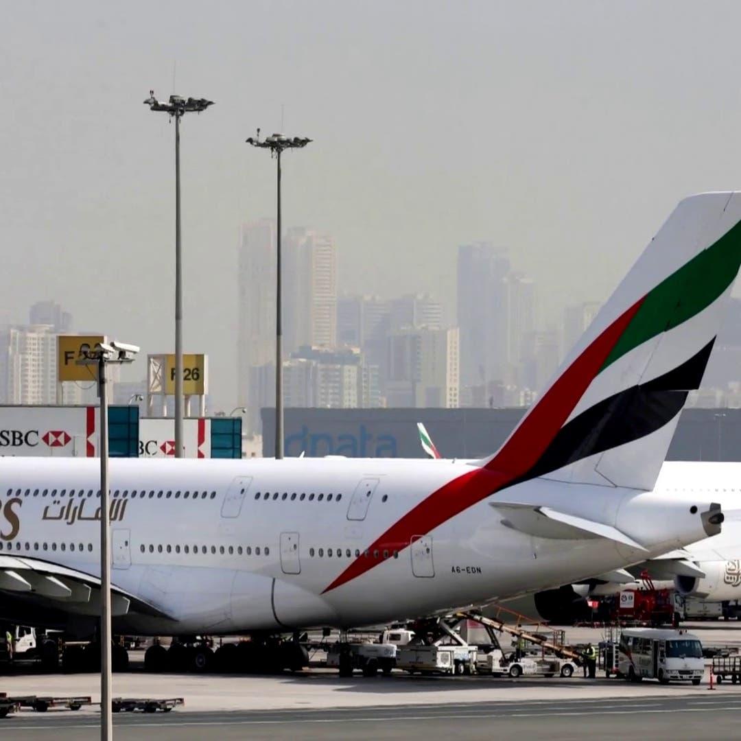 طيران الإمارات ستشغل 476 ألف مقعد على رحلاتها الدولية