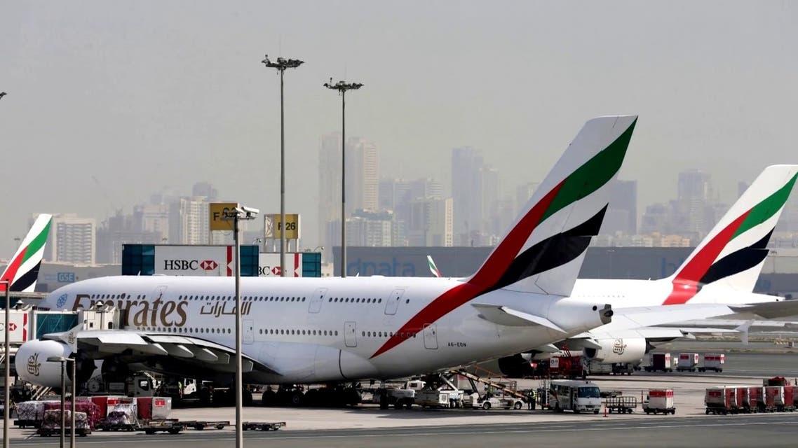 طيران الإمارات والاتحاد للطيران توفران جواز سفر يتعلق بمتطلبات كورونا