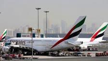 طيران الإمارات تمد تعليق رحلاتها إلى جنوب إفريقيا حتى 12 فبراير