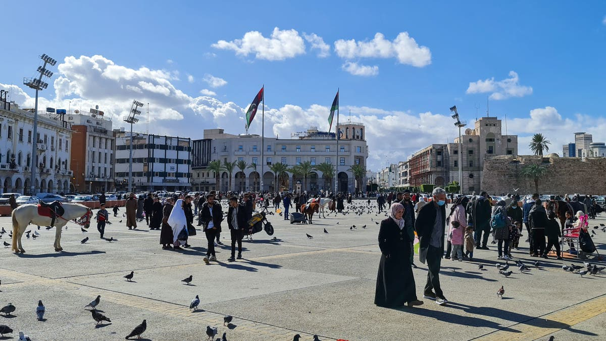 Libyans agree to hold constitutional referendum: Egypt thumbnail