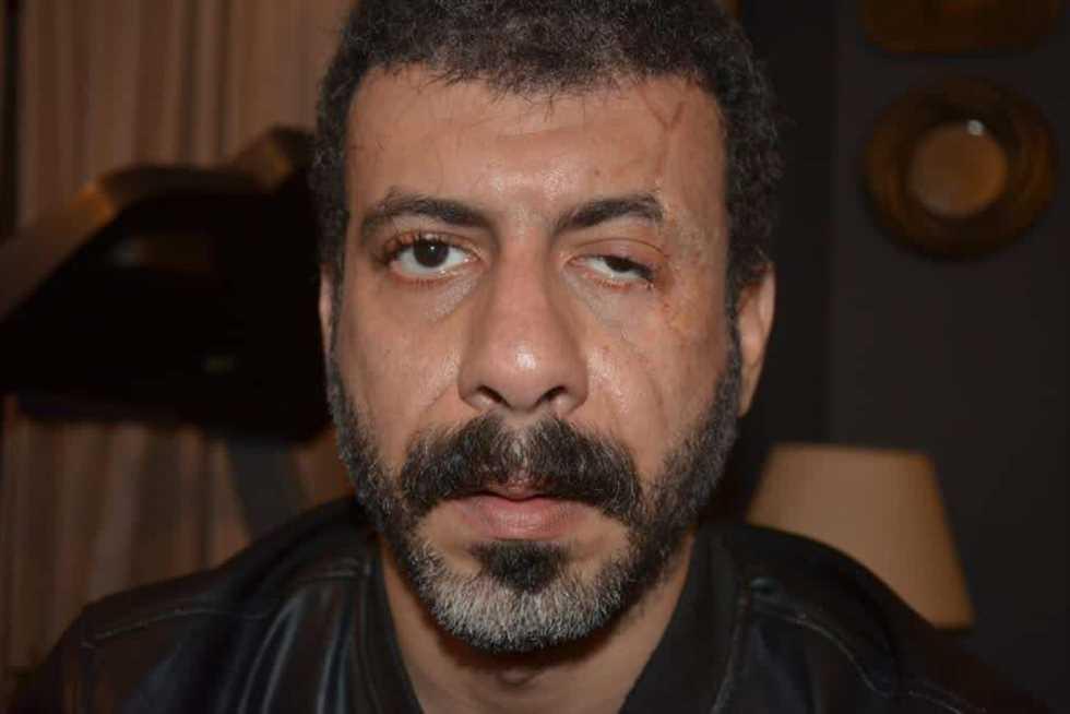 الفنان محمد فراج في شخصة