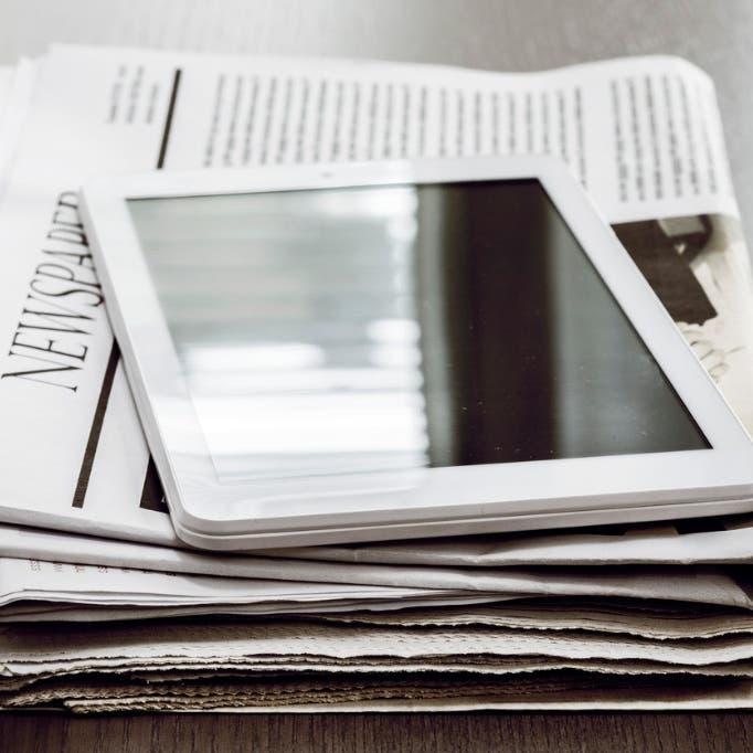 نتيجة الأزمة المالية.. استمرار توقف الصحف الداعمة لأردوغان