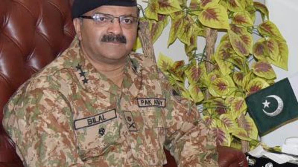 جنرل بلال اکبر