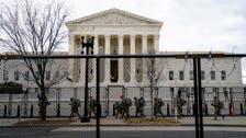 إخلاء المحكمة الأميركية العليا بسبب تهديد بوجود قنبلة