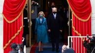 ویدیو؛ اولین توئیت بانوی اول آمریکا از کاخ سفید