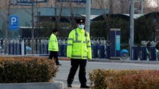 Coronavirus: Beijing imposes partial lockdown after dozens of new cases reported