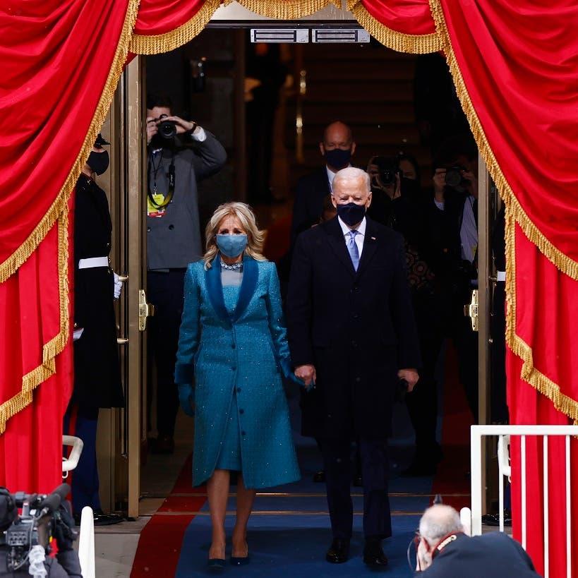 سيدة أميركا الأولى تفتتح التغريد.. بفيديو وكلمات مؤثرة