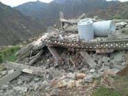 الحوثيون يختطفون 11 مدنياً في الحيمة في تعز