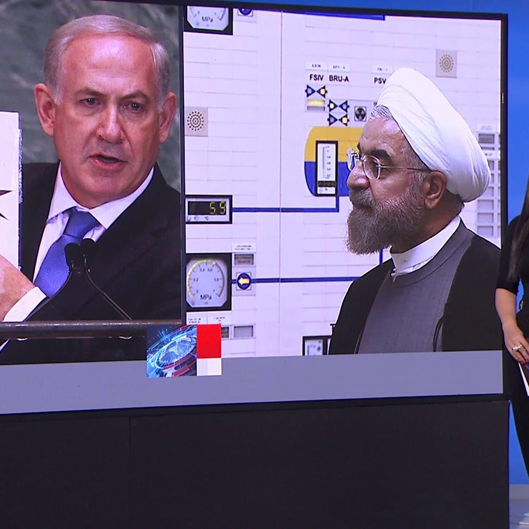واشنطن: طهران خرقت الكثير من قيود الاتفاق النووي