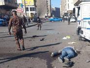 نائب برلماني: عراقيان من الموصل نفذا الهجومين الانتحاريين