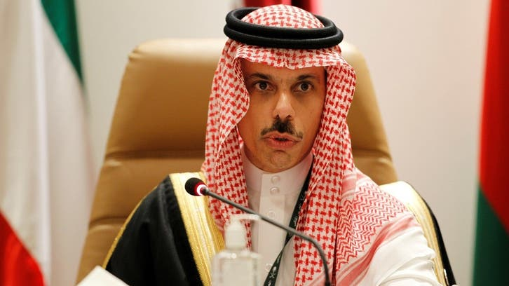 Iran's militias pose a threat to Arab countries' stability: Saudi Arabia's FM