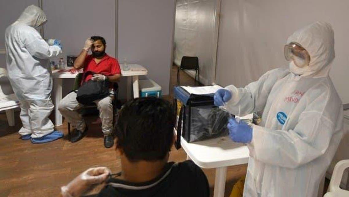 Dubai Virus