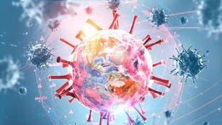 جهان در معرض خطر؛ گونه جهشی گریزنده کرونا با قدرت غلبه بر واکسنها