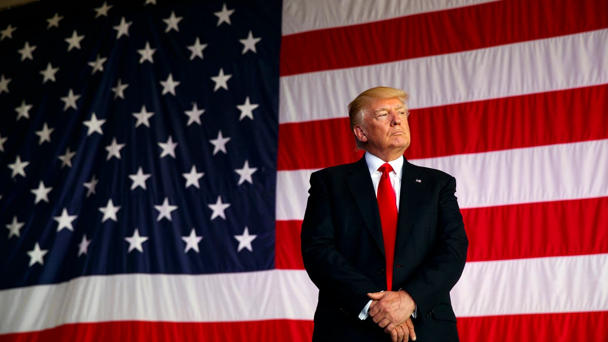 Explainer: With no self-pardon in hand, could Trump face legal issues as a citizen? thumbnail