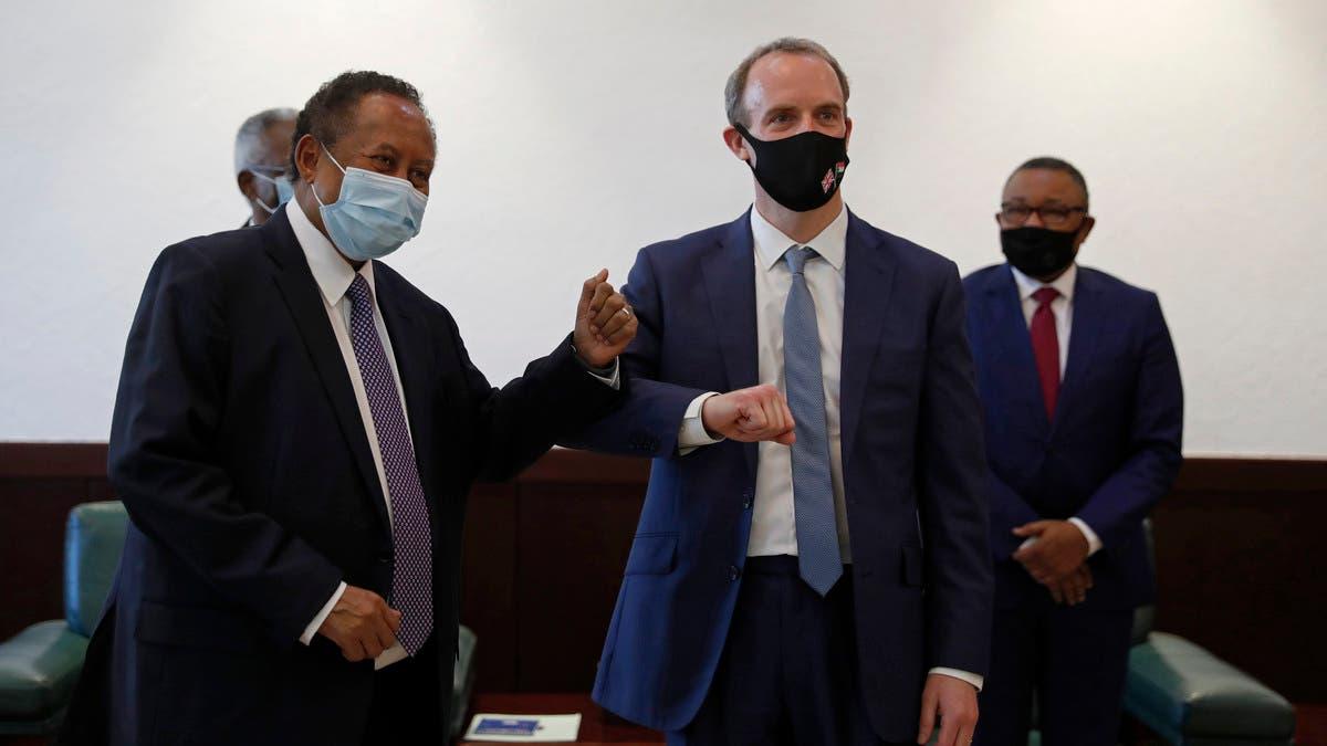 UK pledges $55 million in aid to Sudan thumbnail