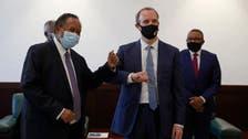 UK pledges $55 million in aid to Sudan