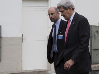 ابن مواطن سوري.. قد يمسك ملف إيران في إدارة بايدن