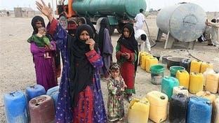 نماینده بلوچستان در مجلس ایران ادعای «آبفا» در تأمین آب شرب 185 روستا را تکذیب کرد