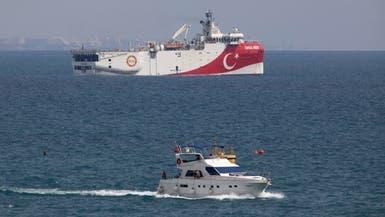 بازگشت تنش میان ترکیه و یونان و تهدید به ارجاع به دادگاه بینالمللی