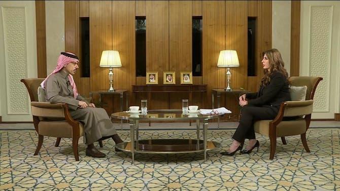 مقابلة خاصة | وزير الخارجية السعودي الأمير فيصل بن فرحان آل سعود