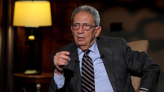 الذاكرة السياسية | وزير الخارجية المصري الأسبق عمرو موسى الجزء الثالث