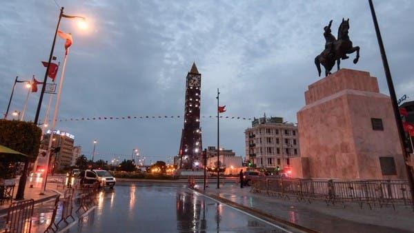 رئيس مكافحة الفساد بتونس يدعو الفاسدين للفرار لدول أجنبية