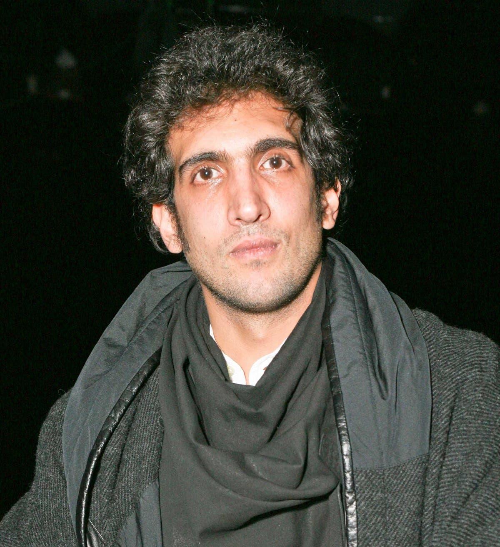 Tarek Atoui, the leading international sound artist and composer. (Courtesy: Sharjah Art Foundation)