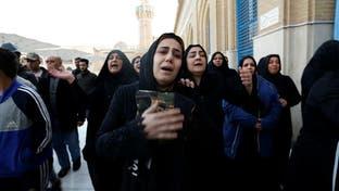 العمليات المشتركة في بغداد: سنلاحق كل من ساعد الانتحاريين