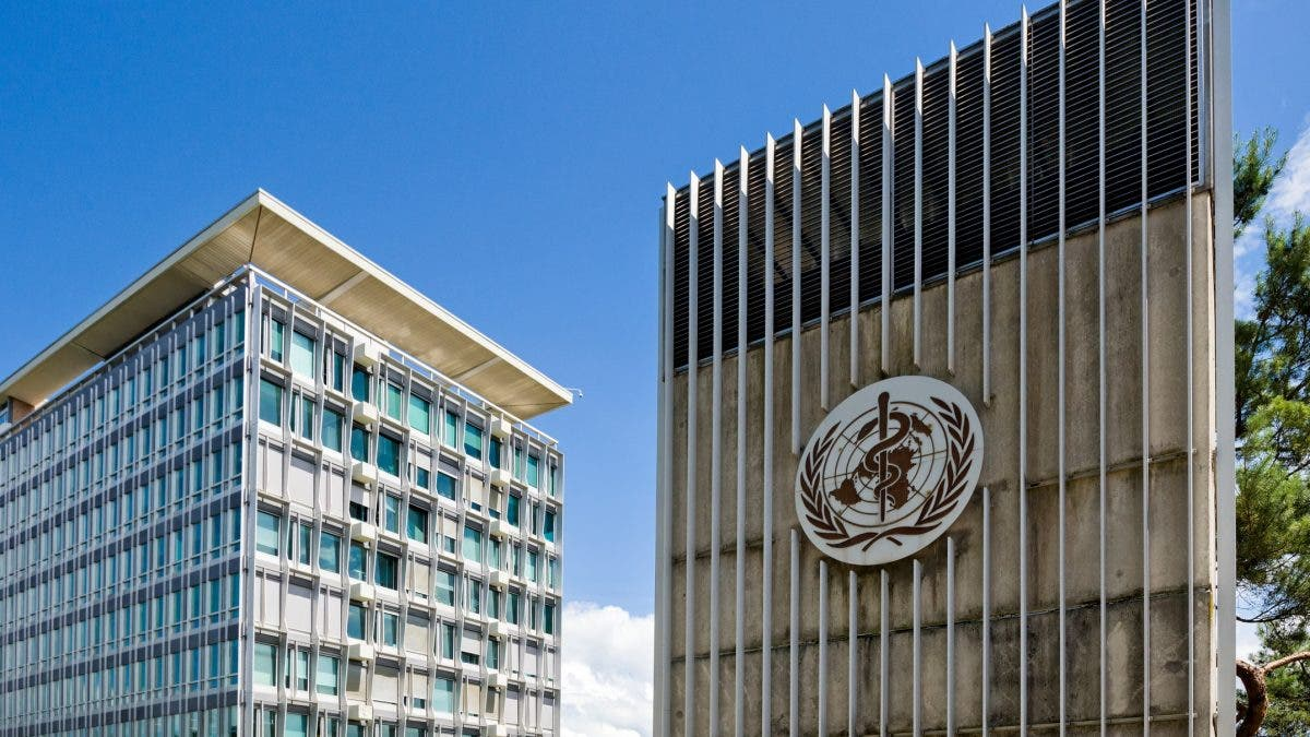 With the support of Europe .. the director of the World Health Organization is about to reach a second term