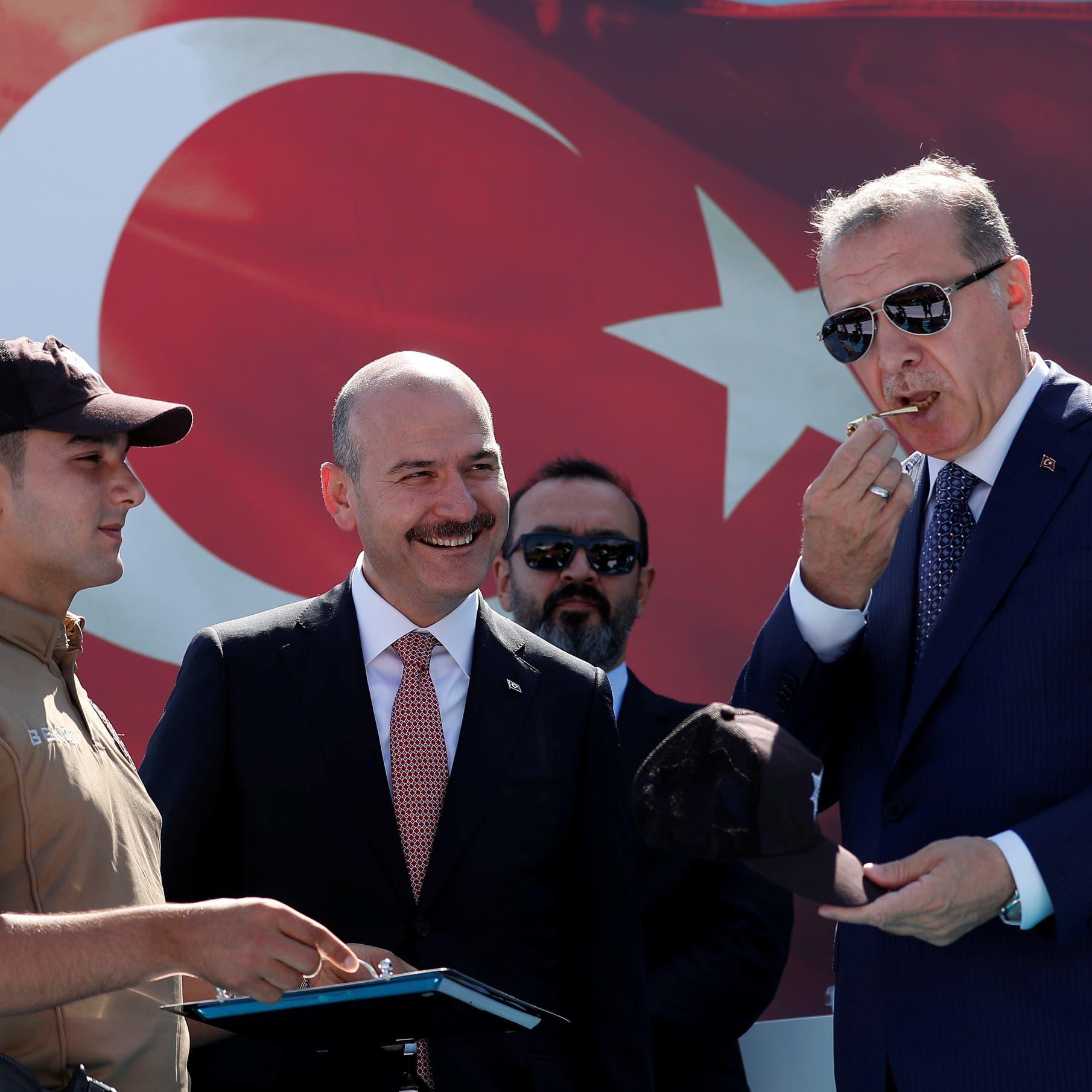 وسط أزمة مالية.. حكومة أردوغان تترنح