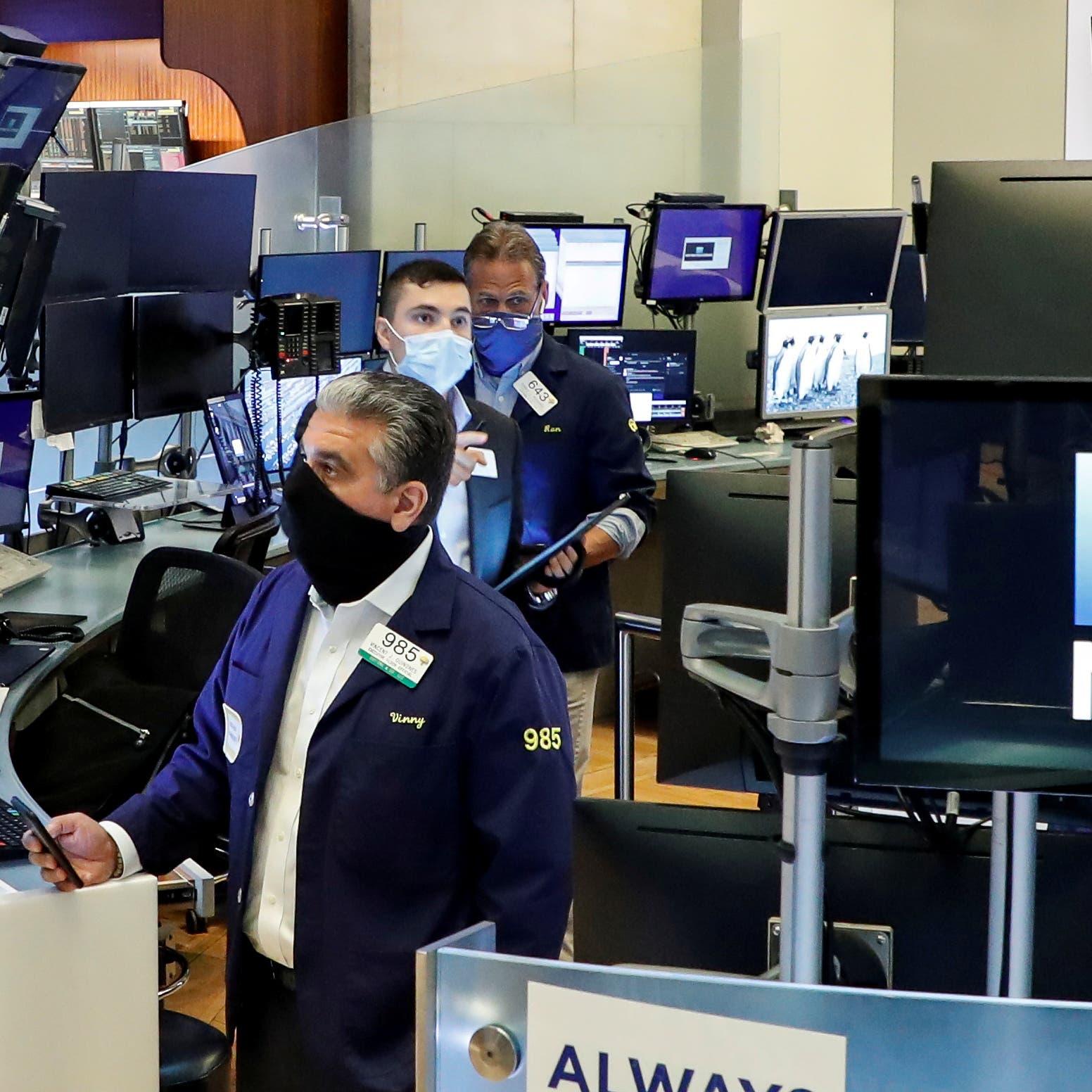 مؤشر الخوف عند مستويات متدنية... هل اقتربت موجة التصحيح في الأسواق؟