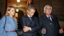 Israeli diamond tycoon convicted in Swiss corruption trial