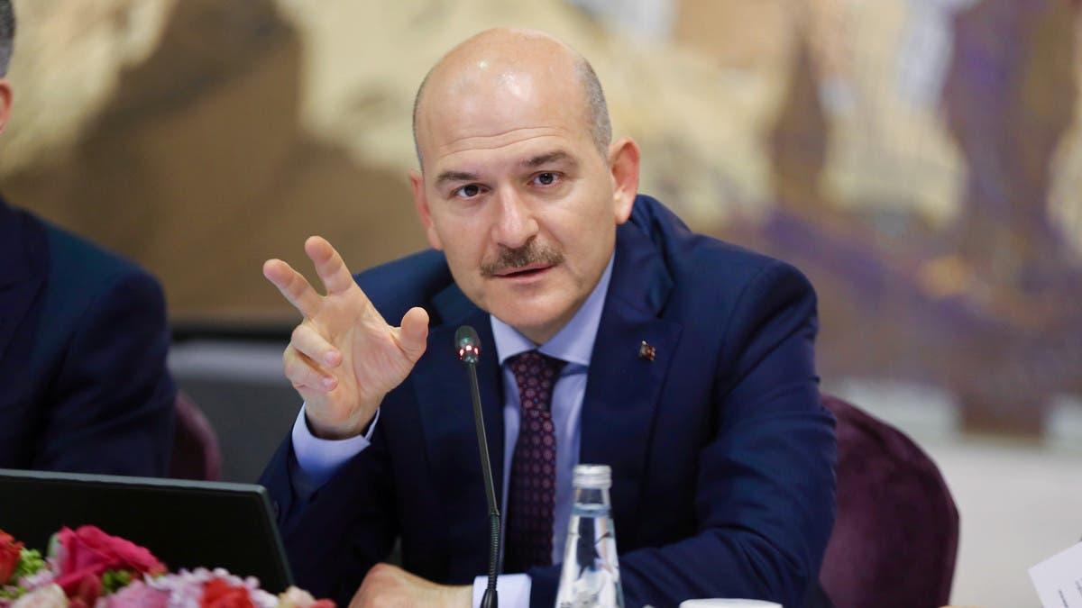 أميركا: تصريحات وزير داخلية تركيا غير مسؤولة