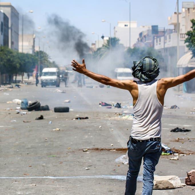 نائب تونسي: 10 سنوات من حكم الإخوان جوعت الشعب