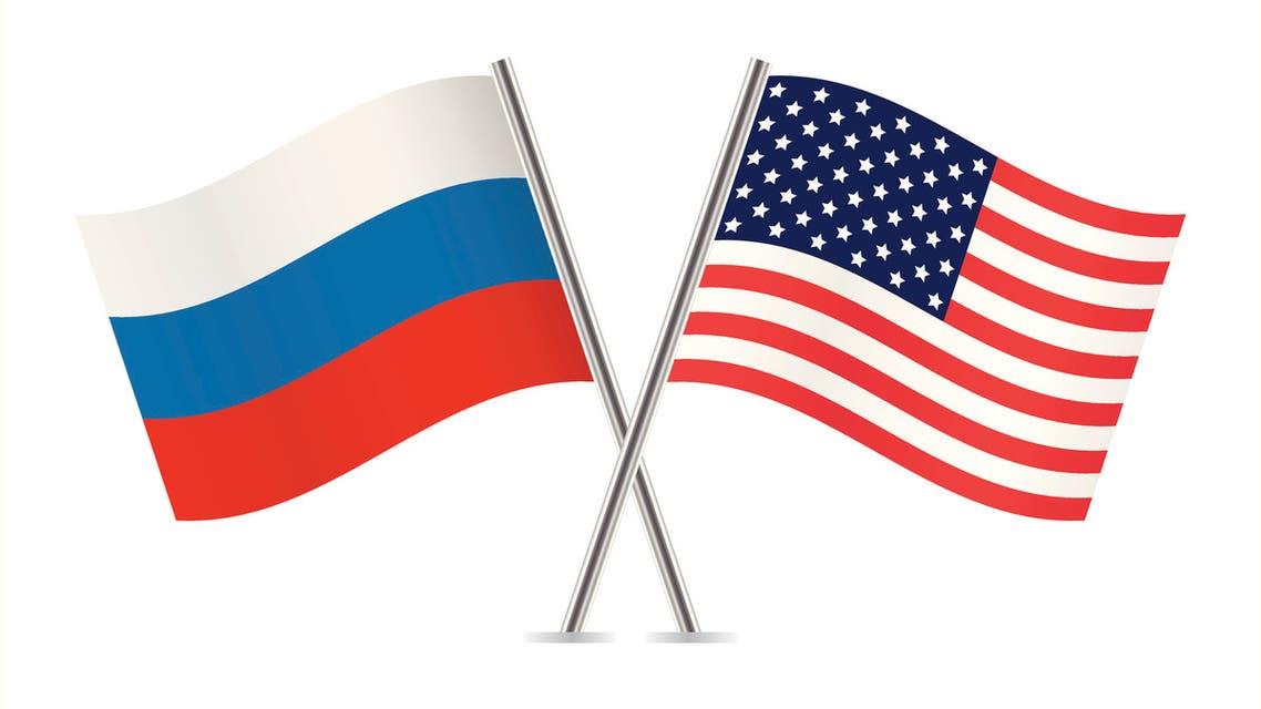 أميركا روسيا