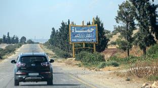 ضربات وانفجارات في حماة.. ودمشق تتهم إسرائيل